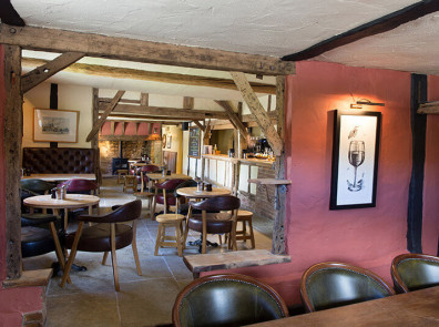 The Honingham Buck Restaurant